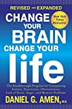 "In this completely revised and updated edition of the breakthrough bestseller, neuropsychiatrist Dr. Daniel Amen includes effective ""brain prescriptions"" that can help heal your brain and change your life.To quell anxiety and panic:Use simple breathi..."
