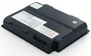 Batería compatible con Ordenador Portatil F de S LifeBook C1410: Amazon.es: Oficina y papelería