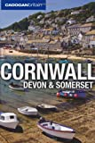 Cornwall, Devon, and Somerset, Joe Fullman, 1860114253
