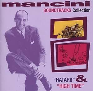Mancini Soundtracks Collection: Hatari/High Time