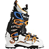 Scarpa 12044/501.2 Mens Maestrale Rs (F14), White/Orange/Royal Blue, 27