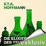 Die Elixiere des Teufels | E. T. A. Hoffmann