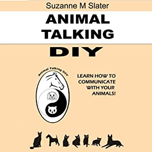 Animal Talking DIY Audiobook