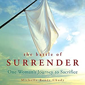 The Battle of Surrender Audiobook