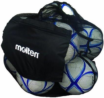 MOLTEN – Bola de Malla de Bolsa: Amazon.es: Deportes y aire libre