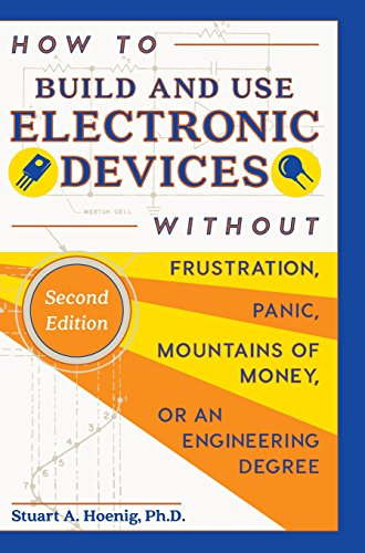 How to Build and Use Electronic Devices Without Frustration, Panic, Mountains of Money, or an Engineer Degree (Best Oscilloscope For The Money)