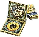Authentic Models MS019 Maritime Pocket Sundial