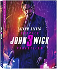 John Wick: Chapter 3--Parabellum [Blu-ray]
