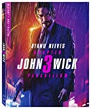 John Wick: Chapter 3 - Parabellum [Blu-ray]