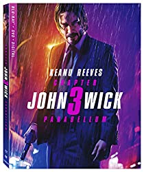 Super assassin John Wick is on the run after killing a member of the international assassin's guild, and with a $14 million price tag on his head he is the target of hit men and women everywhere.
