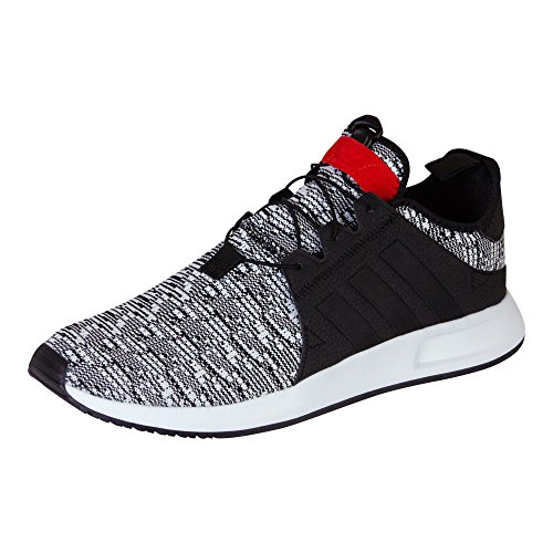 Adidas Mens X_plr Nucleo Moda Sneaker Nero / Interno Nero / Rosso