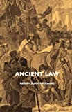Ancient Law, Henry Sumner Maine, 1406751812