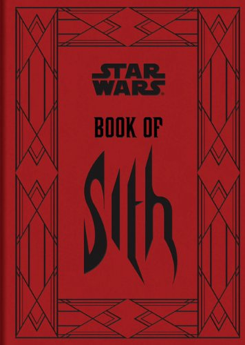 Download Star Wars: Book of Sith pdf