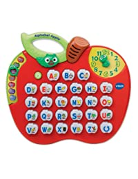 VTech Alphabet Apple BOBEBE Online Baby Store From New York to Miami and Los Angeles