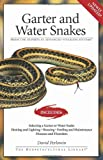 Garter and Water Snakes, David Perlowin, 188277079X