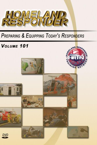 Homeland-Responder-Volume-101