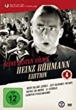 Heinz Rühmann Edition [4 DVDs]