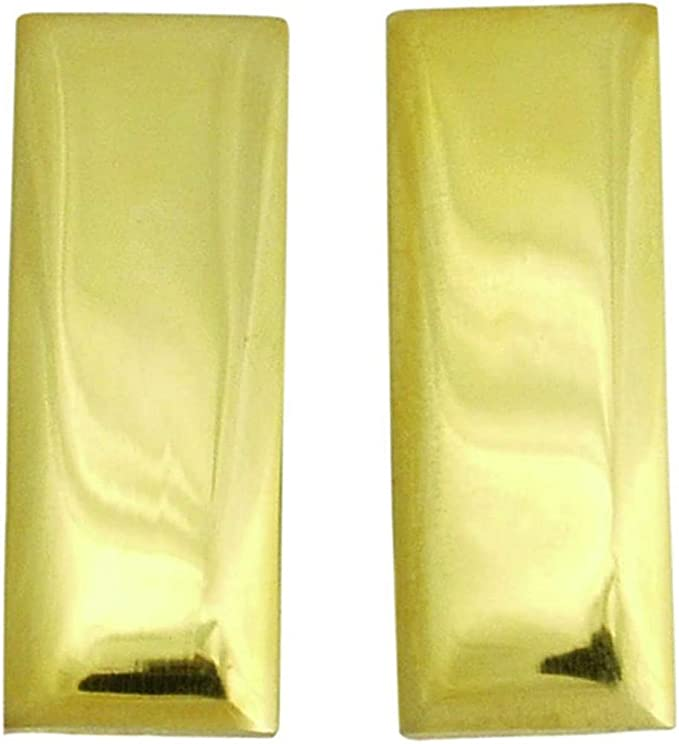 Us Army Rangabzeichen Metall Verschiedene Ausführungen Collar Badges