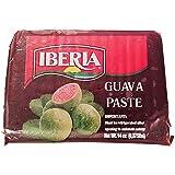 Iberia Guava Paste, Pasta De Guayaba 1 Pack, 14oz