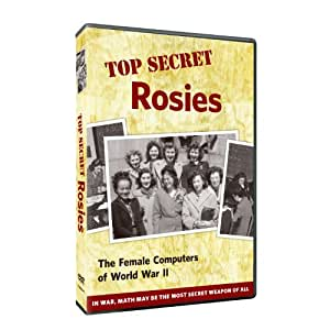 Top Secret Rosies: The Female Computers of Wwii [Reino Unido] [DVD]