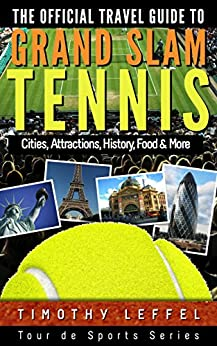 Official Travel Guide Grand Tennis ebook product image
