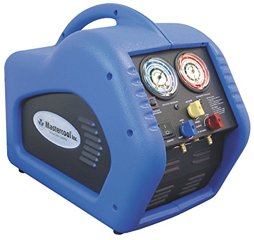 Mastercool (69000) Blue Refrigerant Recovery System