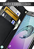 Silk Galaxy S7 Wallet Case - Folio Wallet Case