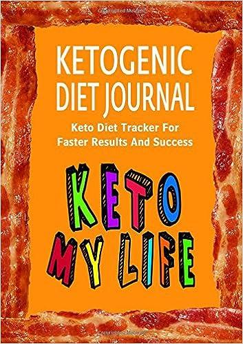 amazon com ketogenic diet journal keto diet tracker for faster