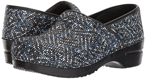 Pictures of Sanita Women's Professional Path Work Shoe Blue 4