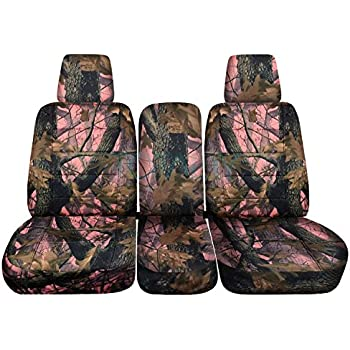 Amazon Com Totally Covers Fits 2004 2008 Ford F 150 Camo