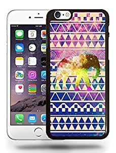 Aztec Tribal Space Elephant Hipster Pattern Phone Case Cover Designs for iPhone 6