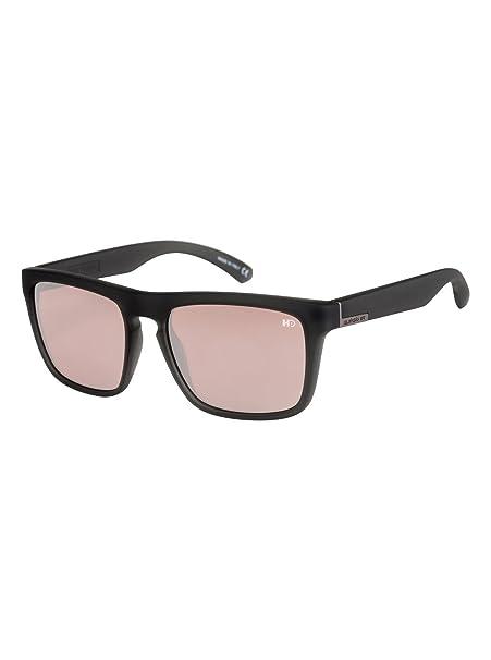 Quiksilver - Gafas de sol - Hombre - ONE SIZE - Gris: Amazon.es: Ropa y accesorios