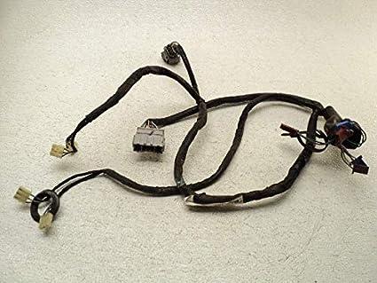 Amazon.com: Honda GL 1800 GL1800 Gold Wing #8568 Rear Trunk Wiring on honda gl1200 wiring-diagram, 1981 honda gl1100 goldwing wiring, honda goldwing 1800 diagram,