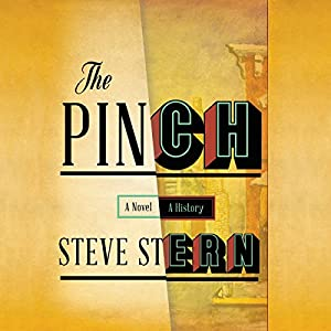 The Pinch Audiobook