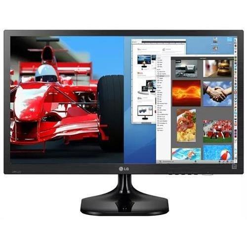 LG Electronics LG 27MC37HQ-B LED Backlight 27inch 5ms 1920x1080 1000:1 HDMI/VGA IPS Panel Retail