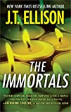 The Immortals (A Taylor Jackson Novel)