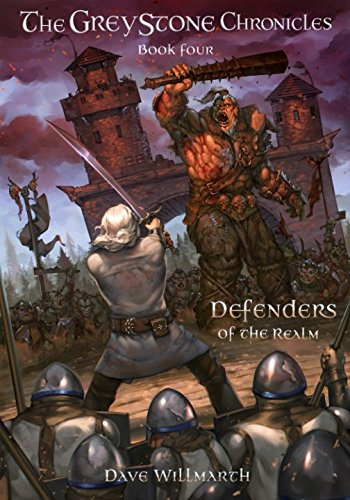 Download The Greystone Chronicles Book Four: Defenders of the Realm PDF