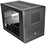Thermaltake Core X9 Black E-ATX Stackable Tt LCS Certified Cube Chassis CA-1D8-00F1WN-00