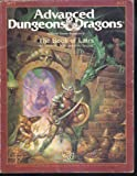 img - for The Book of Lairs (Advanced Dungeons & Dragons Official Game Accessory, REF3, No. 9177) book / textbook / text book