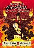 Avatar - The Last Airbender: Book 3: Fire - Volume 3