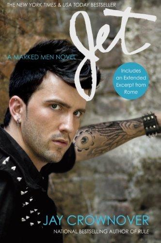 Jet: A Marked Men Novel