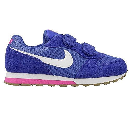 404 807320 viola Nike rosa Bianco donna Sneaker O0wvaxfZ