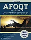 img - for AFOQT Study Guide 2017-2018: AFOQT Test Prep and Practice Test Questions for the Air Force Officer Qualifying Test book / textbook / text book