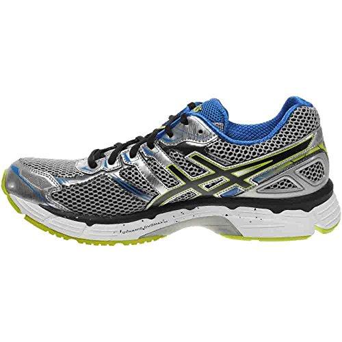 Asics - Zapatillas De Running Para Hombre Gt-3000 2 Linghtning / Black / Royal
