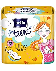 Bella for Teens Ultra Energy (1 x 10 stuks)