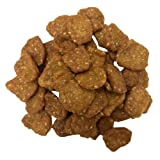 honey roasted crunchy snack mix - OliveNation Honey Roasted Sesame Chips, 32 Ounce