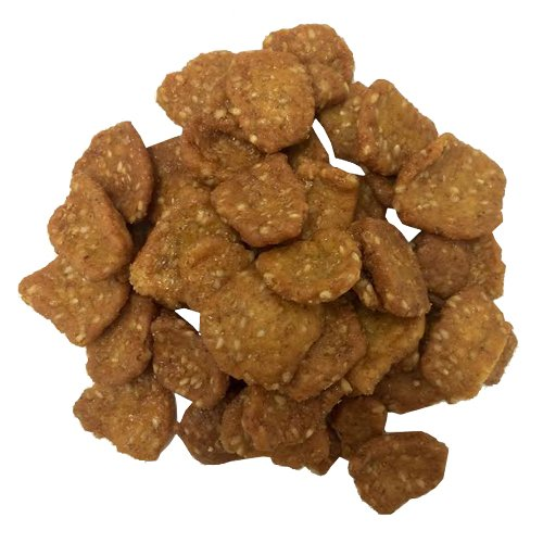 OliveNation Honey Roasted Sesame Chips, 32 Ounce ()