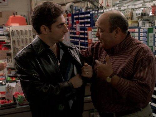 Amazon com: Watch The Sopranos: Season 6   Prime Video