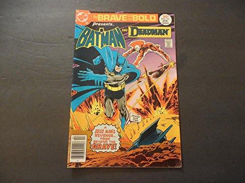 Brave Bold #133 Apr 1977 Bronze Age DC Comics Batman, (1977 Dc Comic Book)