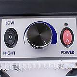 Enshey 110v/220v 120W Dental Lab Square Vibrator